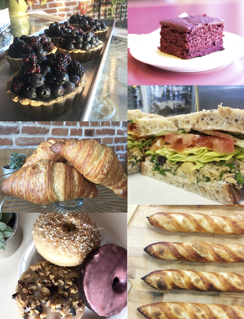 Beet Box Bakery in Denver, CO is baking up vegan treats and serving hearty sandwiches!