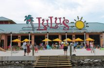 Lulu's Restaurants by Lucy Buffett have full menus for dairy-free, egg-free, gluten-free, nut-free, soy-free, and seafood-free in Destin and Gulf Shores