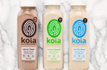 Koia Dairy-Free Protein Drinks get a Funding Boost