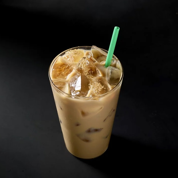 Starbucks launches new dairy-free Iced Cascara Coconutmilk Latte