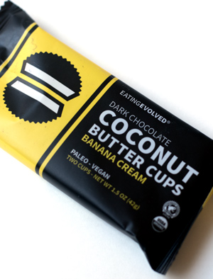 EatingEvolved Coconut Butter Cups are a delicious dairy-free, vegan, and gluten-free decadence made with simple ingredients!