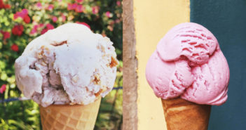 Little Baby's Ice Cream in Philadelphia and Baltimore are slinging surprising scoops of dairy-free & vegan ice cream!
