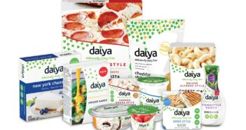 Deliciously dairy-free Daiya Foods is acquired by Otsuka Pharmaceutical for $405 million CAD