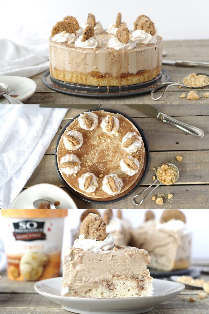 39 Dairy-Free Frozen Dessert Recipes - Vegan So Delicious Recipes for Ice Cream Pies, Sandwiches, Cakes and More
