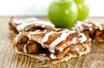 Easy Apple Pie Bars