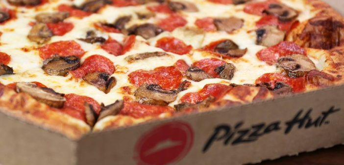 Dairy Free Pizza Hut Baileys And Ben Jerrys Land In The Uk