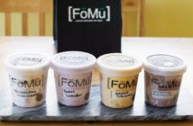 FoMu Ice Cream Review - Dairy-Free, Vegan, and Hand-Crafted in a Changing Array of Creative Flavors
