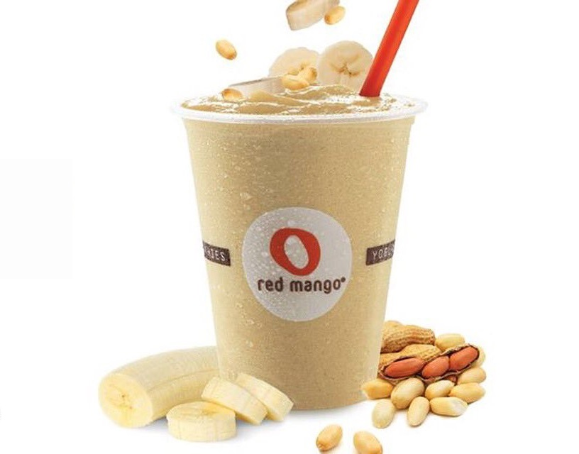 Red Mango Launches Dairy-Free Fall Smoothie Line