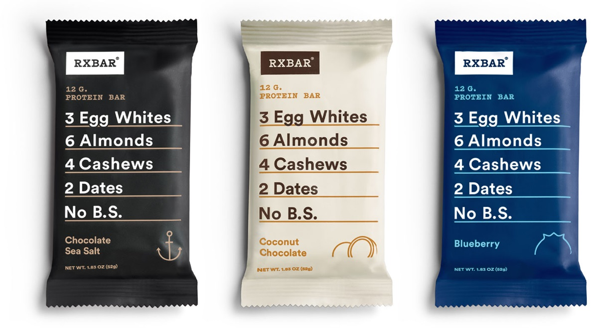 Kellogg Acquires RXBAR for $600 Million + More Dairy-Free News