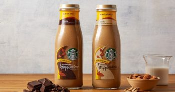 Starbucks Unveils Upcoming Dairy-Free Bottled Beverages + More Dairy-Free News this Week