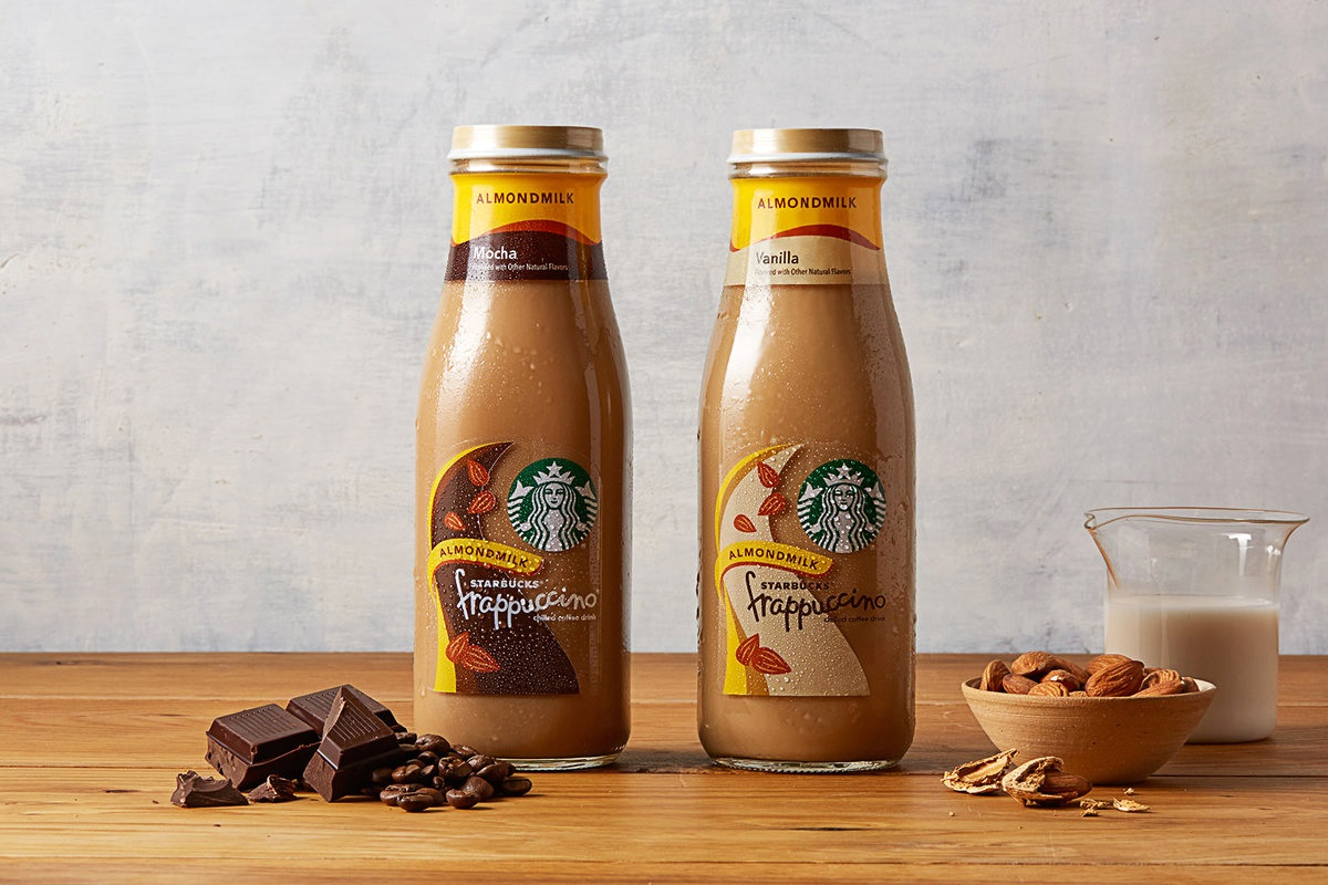 dairy free foods at starbucks  »  8 Picture » Creative..!