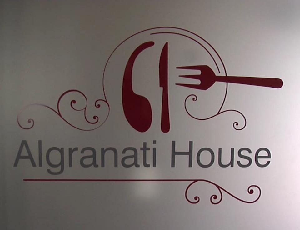 Algranati House in Montevideo, Uruguay is a milk-free, kosher Glatt restaurant