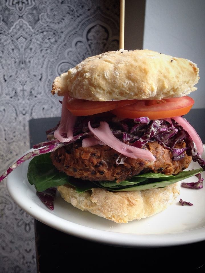 Harlow Restaurant in Portland, Oregon Consciously Caters to Special Diets with Gluten-Free, Dairy-Free, Vegetarian, and Vegan Cuisine