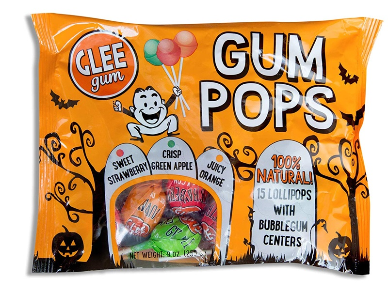 Dairy-Free Halloween Treats - The Cutest, Tastiest Round-up of Chocolate, Candy and Snacks!