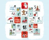 25 Dairy-Free Advent Calendars for a Free-From Christmas Countdown