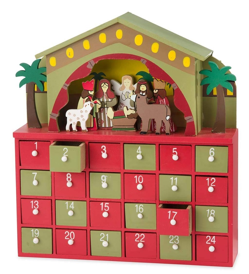Best Refillable Advent Calendars