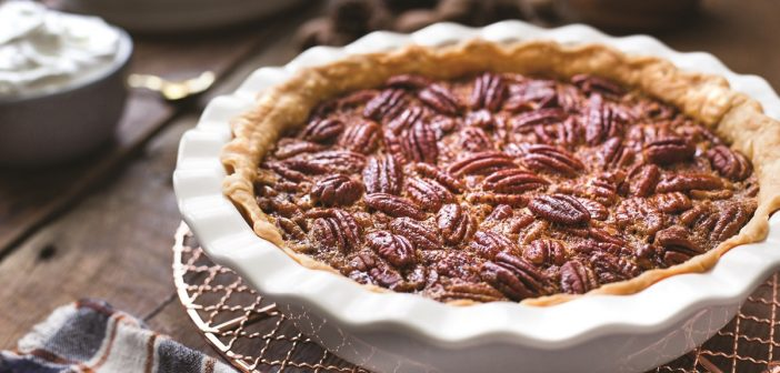 Classic Dairy-Free Pecan Pie to Make Your Holiday Feast Complete