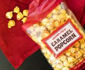 Trader Joe's Caramel Popcorn is a Sweet Vegan, Gluten-Free Treat