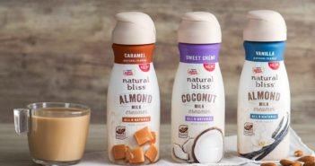 Natural Bliss Coconut Milk Creamer Reviews and Information (dairy-free and vegan)