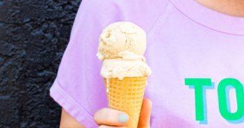 Jeni's Splendid Ice Cream Shops Launch new dairy-free Almond Milk Cortado flavor