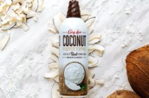 Dairy-Free and Vegan Whipped Cream Round Up - All of the Brands You Can Buy (tubs, spray, and whip-it-yourself) plus homemade recipes!