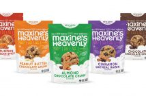 Maxine's Heavenly Snack Cookies Review - vegan, gluten-free, and wholesome