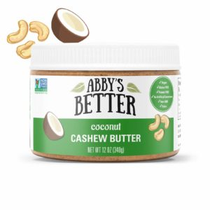 Abby's Better Nut Butter Reviews and Info