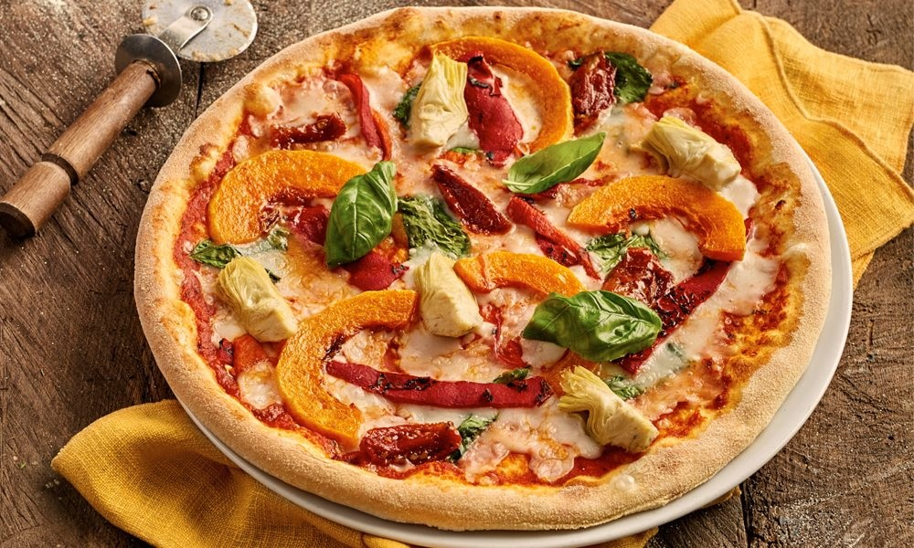 Zizzi Italian Restaurants In The Uk And Ireland Serve Vegan Pizzas Have Dairy Free