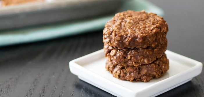 Chocolate No Bake Cookies: An Old-Fashioned Fudgy Recipe