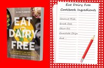 Eat Dairy Free Ingredients - The Big List of Products and Brands from the Dairy-Free Kitchen