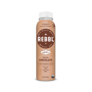 REBBL Elixirs are Super Herb Powered Coconut Milk Beverages - Reviews and Information, Dairy-Free, Plant-Based, Adaptogens