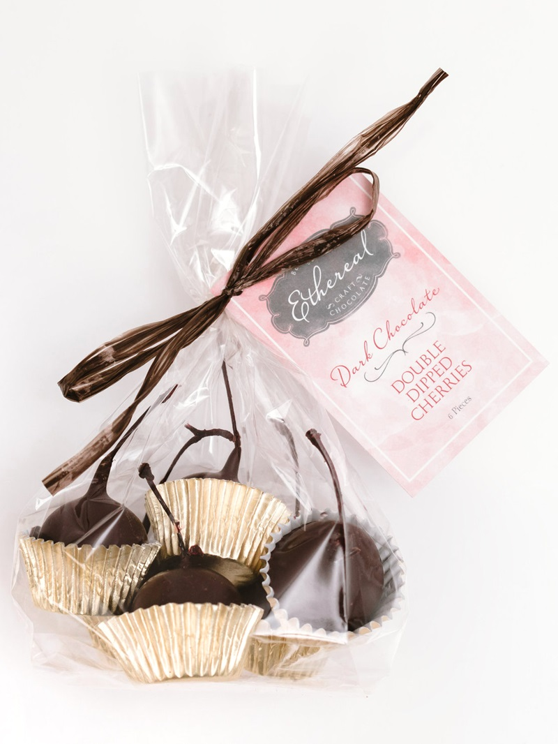 Guide to the Best Dairy-Free Valentine Chocolate: Over 20 Chocolatiers with Vegan, Gluten-Free, Food Allergy-Friendly, Organic, Fair Trade and more! (Ethereal Confections Pictured)