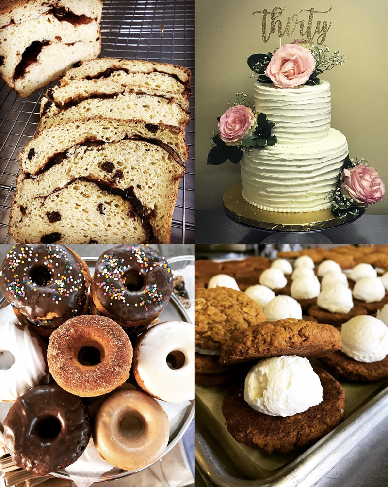 Third Coast Bakery is providing Northern Michigan with gluten-free, soy-free, and vegan baked goods!