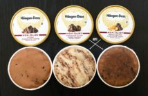 Haagen Dazs Non-Dairy Frozen Dessert - Ingredients, Allergen Info, Tasting Notes & More for each Dairy-Free, Vegan Pint!