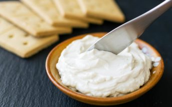 Dairy-Free Yogurt Cheese Recipe - Yes, it works! With these easy tips. Vegan, plant-based, gluten-free and soy-free too!