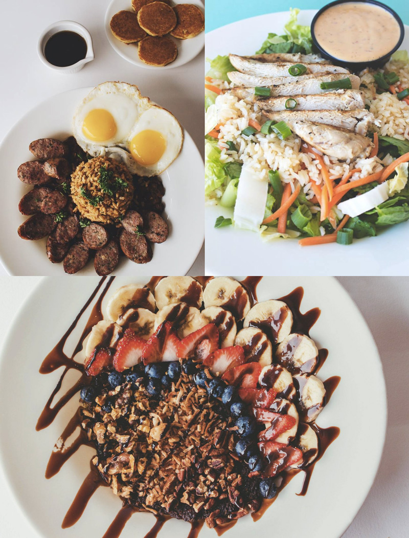 Anna's House Restaurants in Michigan Cater To Dairy-free, Gluten-free, Food Allergic, and Vegan Diners (among others)