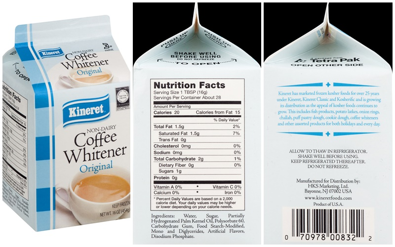 The Guide to Dairy Free Coffee Creamer: Vegan-friendly with numerous soy-free options