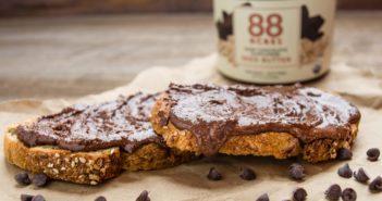 88 Acres Seed Butters - vegan, gluten-free, top allergen-free