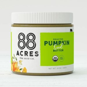 88 Acres Seed Butters Reviews, Information, and Quick Video - Vegan, Top Allergen Free, Gluten-Free, Kosher Parve, and Certified Organic!