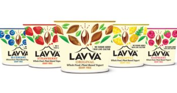 Lavva Yogurt (Review) - Dairy-free, Vegan, Paleo-Friendly, Whole30-Approved Yogurt with No Sugar Added and 50 Billion Live Probiotics. 5 Flavors - we have the ingredients & more information