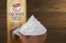 Gay Lea Real Coconut Whipped Topping Review and Information (Dairy-Free, Soy-Free, and Vegan!)