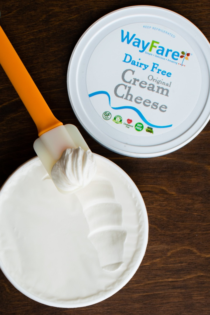 Wayfare Dairy Free Cream Cheese Review & Info (Plant-Based & Organic)