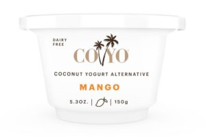 Coyo Coconut Yogurt Alternative Reviews and Information. Dairy-free and Keto-friendly, no added sugar