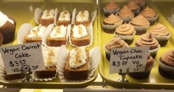Cafe Avalaun in Warrensville Heights, OH is a Gluten-Free Bakery, Creperie, and Cafe with tons of dairy-free, vegan, paleo, soy-free and nut-free options!