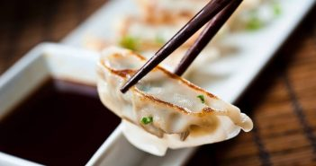 Kanki Japanese in North Carolina caters dairy-free and food allergies when possible
