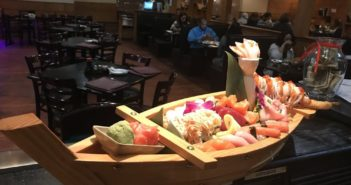 Osaka Japanese Steakhouse - a recommended restaurant for dairy allergies in Jacksonville, FL