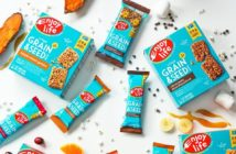 Enjoy Life Grain & Seed Bars (Review) - Ingredients, Allergen Info, Tasting Notes & More (vegan, gluten-free, allergy-friendly)