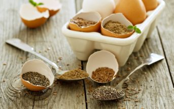 How to Substitute Eggs - 10 Easy Swaps #plantbased #vegan #eggreplacer