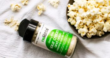 Nolatte Dairy-Free Seasoning and Salad Dressing Mixes (Review) - vegan, soy-free Ranch and Sour Cream & Onion Mixes!