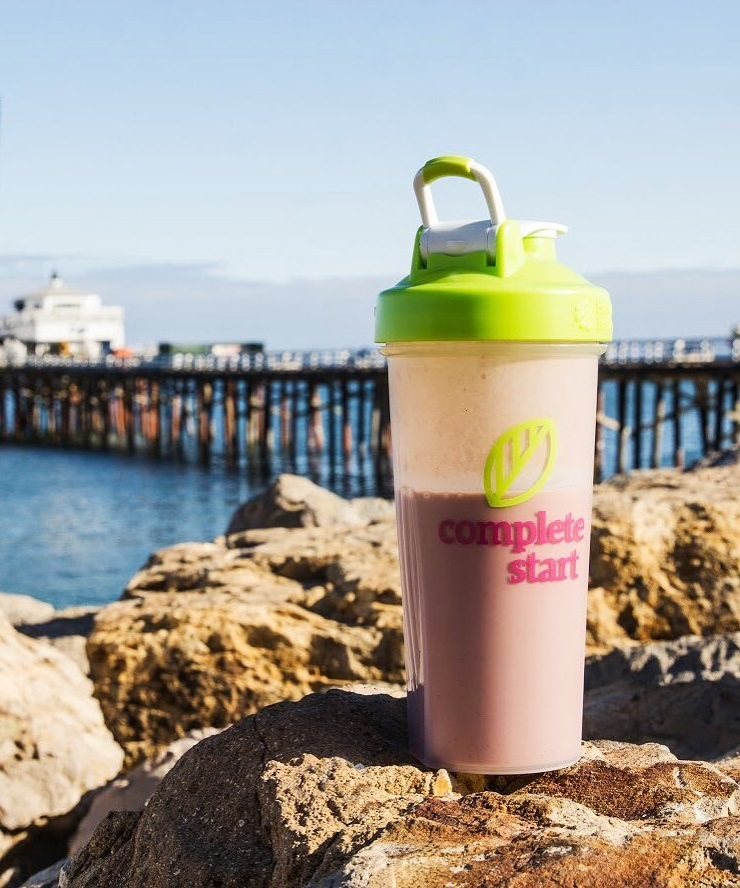 Complete Start Breakfast Shakes - Ingredients, Product Info and More (dairy-free, plant-based, food-based meal replacement shakes)